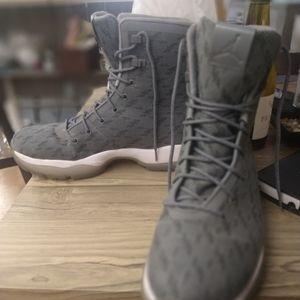 Jordan boots size10